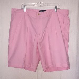 🏇🏼 Polo by Ralph Lauren Prospect Shorts Pink